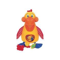 Голодный пеликан с игрушками, Ks Kids