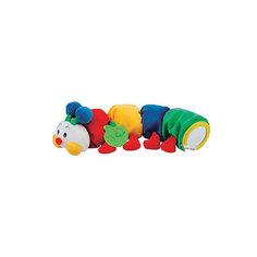 """Развивающая мягкая игрушка """"Гусеничка с прорезывателем"""", Ks Kids"""