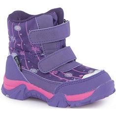Ботинки для девочки Mursu