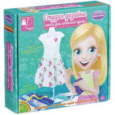 """Студия дизайна """"Шьем для любимой куклы"""" Bondibon"""