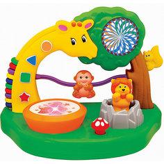 "Развивающая игрушка ""Сафари парк"", Kiddieland"