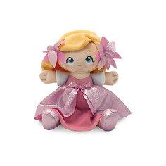 "Мягкая кукла ""Королева цветов"", 26 см, Trudi"