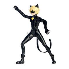 "Фигурка Черная кошка, 19 см, Леди Баг и Супер-Кот"""" Bandai"