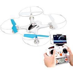 Квадрокоптер X300C с камерой HD, Blue Sea