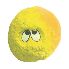 Игрушка Мягкий Камень, Small Toys, желтый СмолТойс