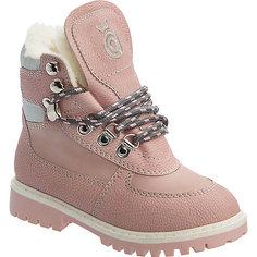 Ботинки для девочки Betsy Princess