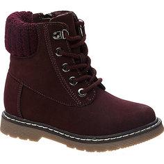 Ботинки для девочки KEDDO