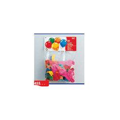 10 разноцветных шариков Everts