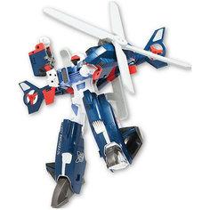 """Робот-трансформер Yuong toys """"Тобот"""", Приключения Y"""