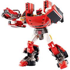 """Робот-трансформер Yuong toys """"Тобот"""", Приключения Z"""