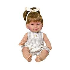Кукла Vestida de Azul Кина брюнетка с хвостиком, Лето