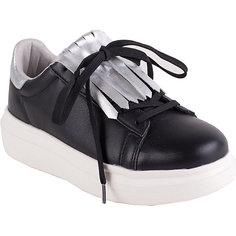 Ботинки Gulliver для девочки
