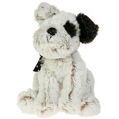 Мягкая игрушка Button Blue Собака Джек, 22 см