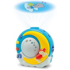 Ночник-светильник музыкальный Maman RN-24