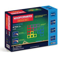 """Магнитный конструктор Magformers """"Увлекательная Математика"""""""