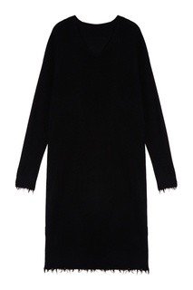 Шерстяное платье Mo&Co