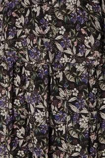 Платье с цветочным принтом I Am Studio