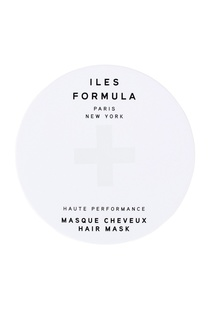 Маска для волос, 180 g Iles Formula