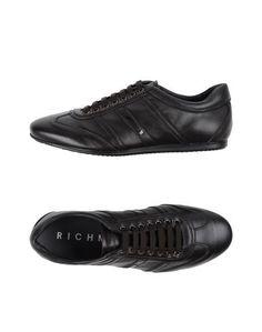 Низкие кеды и кроссовки Richmond