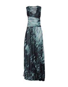 Длинное платье Trou AUX Biches