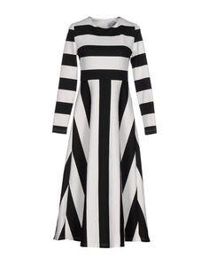 Платье длиной 3/4 Meekat