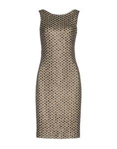 Платье до колена Lauren by Ralph Lauren