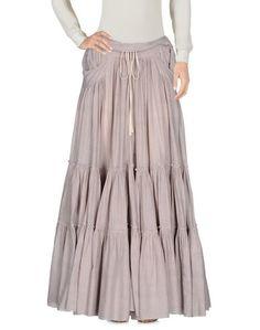 Длинная юбка Lauren by Ralph Lauren