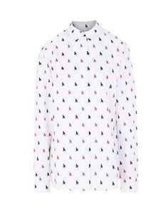 Pубашка Ines DE LA Fressange