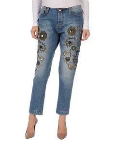 Джинсовые брюки +Mino