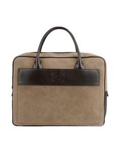 Деловые сумки Antonio Marras