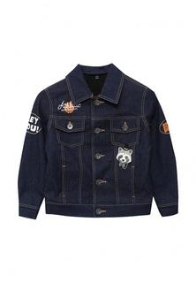Куртка джинсовая Fleur de Vie