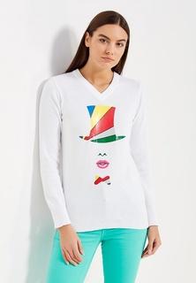 Пуловер Jeu Poitrine