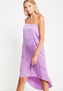 Платье без бретелей Sacks