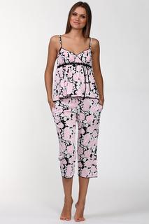 Пижама: брюки и кофта Eileen West