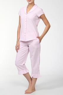 Пижама: брюки, кофта Eileen West