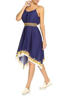 Платье длинное SAVOIA