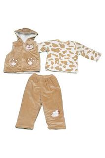 Комплект: жилет, куртка, брюки Patano