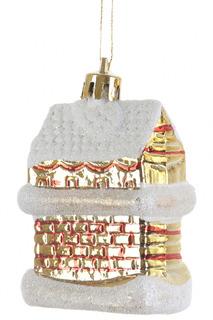 Украшение 5х3, 5х8 см Monte Christmas