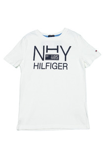 Футболка Tommy Hilfiger kids