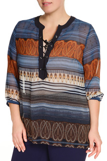 Рубашка-блузка Elena Miro