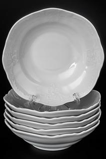 Набор салатников 13 см 6 шт. BERNADOTTE