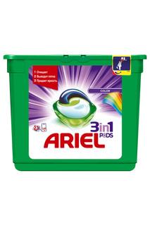 Капсулы Ariel, 23 шт ARIEL