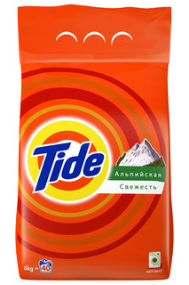 Порошок Tide авто TIDE