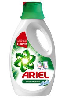 СМС Ariel жидкий ARIEL