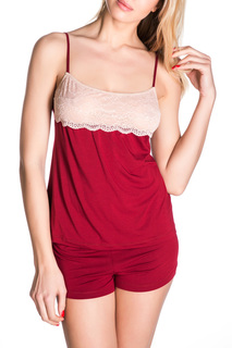 Шорты Rose&Petal Homewear