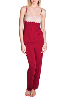 Брюки Rose&Petal Homewear