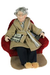 Кукла 46см Русские подарки