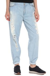 Капри джинсовые Max Mara