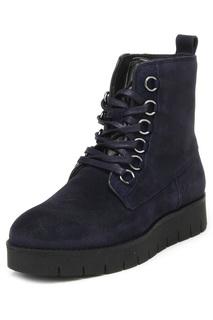Ботинки на шнурках Tommy Hilfiger