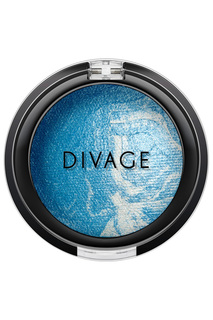 Тени для век запеченные №16 Divage